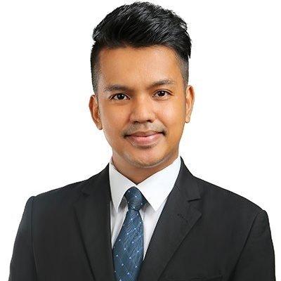 Agent Azhar Solaiman