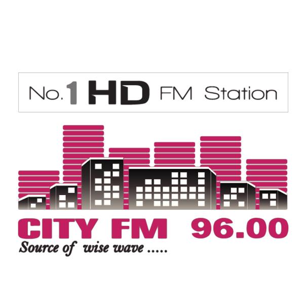 City FM 96.0