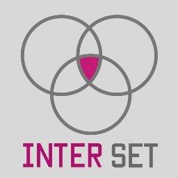 InterSet Logo square