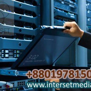 Interset Server